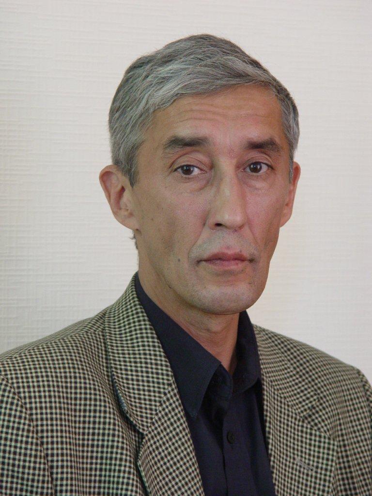 Хузангай Атнер Петрович