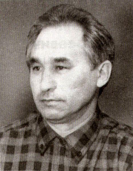 Антонов Вассилий Сергеевич