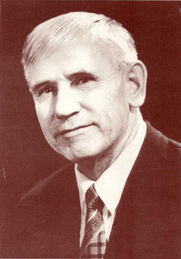 Бурнаевский Валентин Григорьевич
