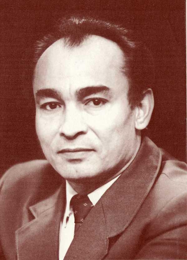 Афанасьев П. В.