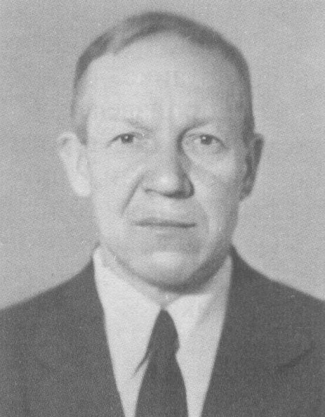 Ашкеров Валериан Антипович