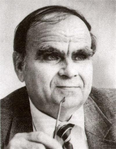 Аслут Александр Николаевич