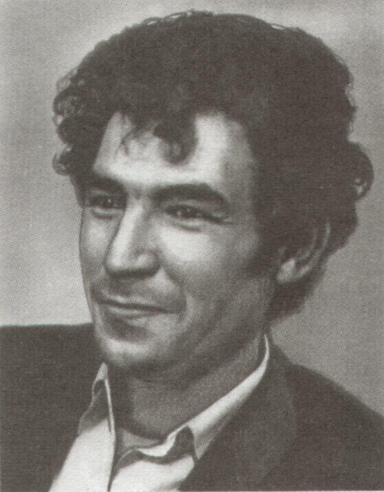 Аттил (Никитин) Алексей Васильевич