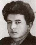 Исаев (Авраль) Дмитрий Владимирович 1905-1930).