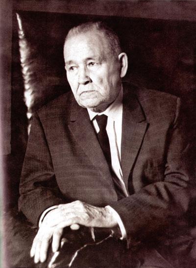 Егоров Василий Георгиевич