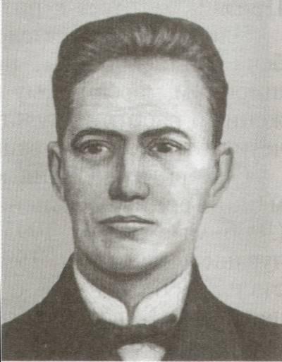 Кириллов Тарас Кириллович