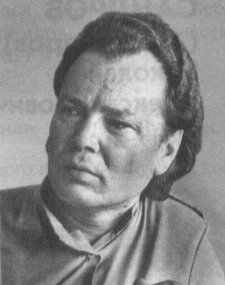 Самойлов (Эверккель) Василий Алексеевич
