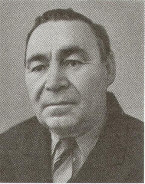 Васянка Никифор Тарасович