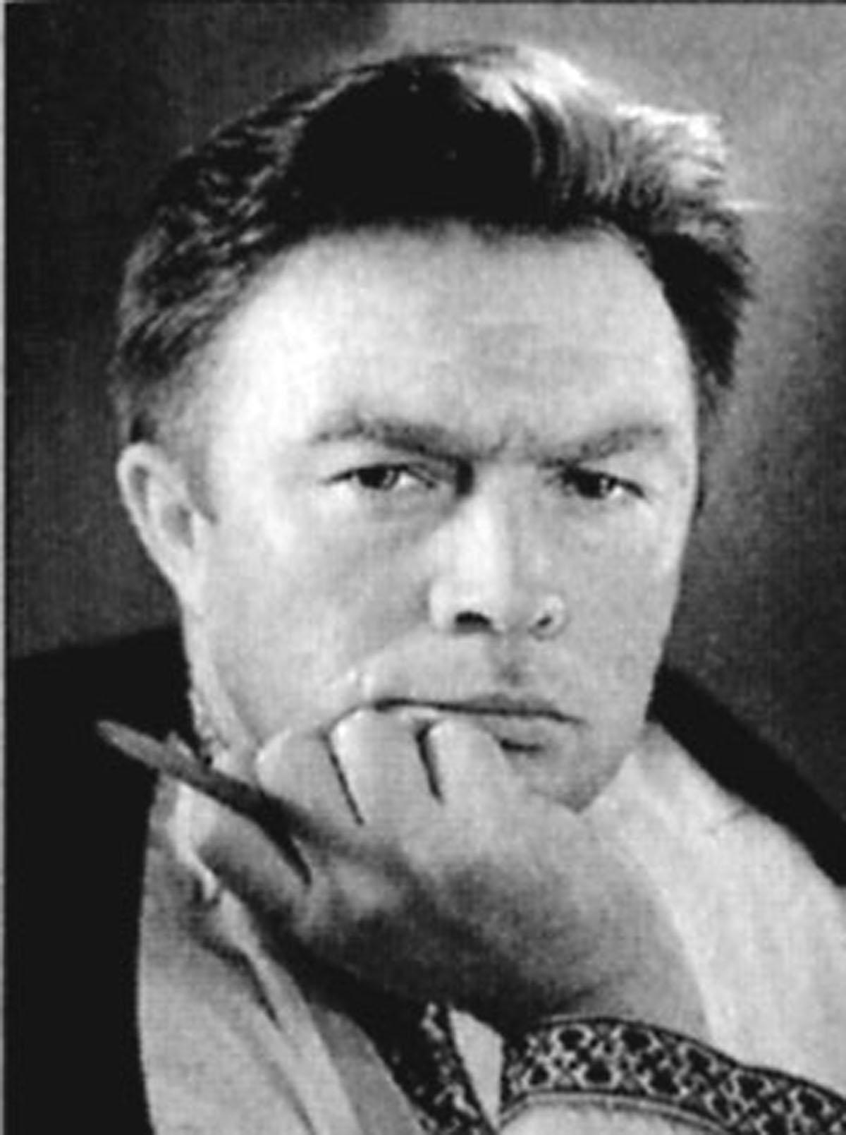 Волков Г. Н.