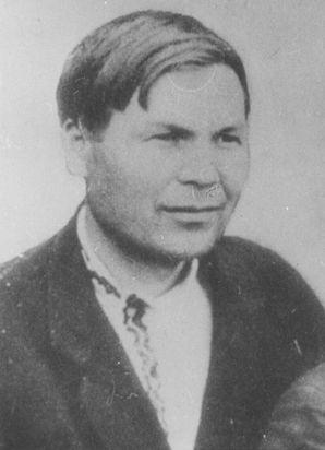Аркадий Иванович Золотов (Арис)